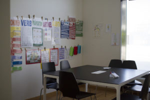 Children Courses Roth Language Atelier
